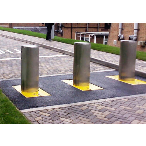 Hydraulic Bollard Automatic Bollard Manufacturer From