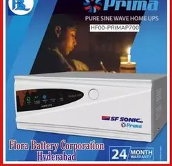 P700 Sf Sonic PRIMA Home UPS for Commercial