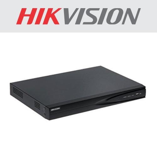 Hikvision 32 Channel NVR DS-7P32NI-E2