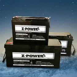 SMF Solar AGM VRLA Battery