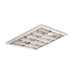 IVY Mirror Optic LED Commercial Luminaires