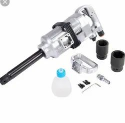 Impact Wrench for Truck Tyres