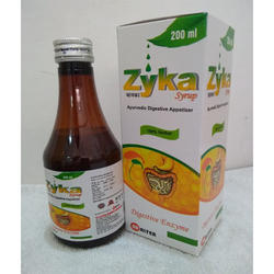 Zyka Syrup