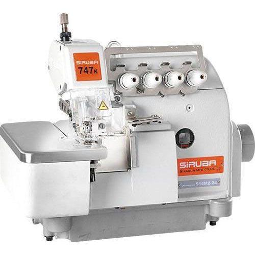 Siruba Sewing Machine Price List