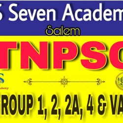 Tnpsc Group 2 And 2a Exam Coaching Classes