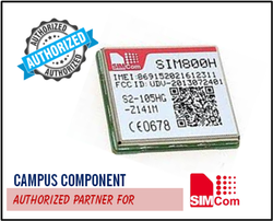 Simcom SIM800H GSM Module