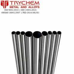 SS 316H Seamless Pipe