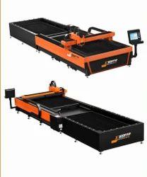 700 W Fiber Laser Cutting Machine