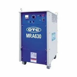 Stick MRA-630 Welding Machine