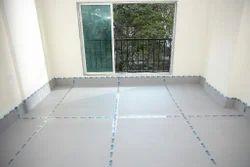 Tiles Protection Sheet