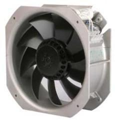 Axial Compact Fan, 64W, Model Name/Number: W2E200HK3801