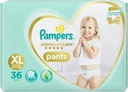 Pampers Premium Pants Xl