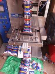 Supermarket Product Packing Machine(Grocery Item)