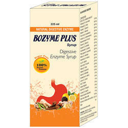 Natural Digestive Enzyme