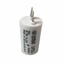 2.50 MFD Two Terminals Capacitor