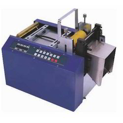 Estovir Automatic Sleeve Cutting Machine, For Industrial, Model Name/Number: Aws 120