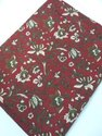 Dinesh Handicrafts 44 Inch Bagru Printed Cotton Fabric, Gsm: 100-150