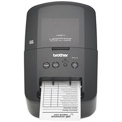 QL-720NW Brother Wireless Label Printer