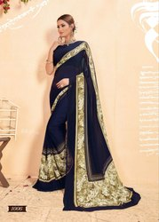 Rachna Georgette Stylla Catalog Saree Set For Woman 6
