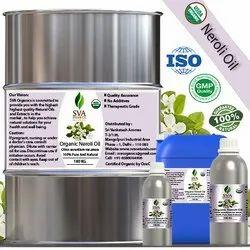 Organic Neroli Oil