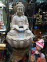 Decorative Ganpati Shivji Statue Indoor Water Fall Fountain