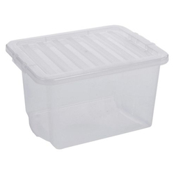 Combined Storage Bins