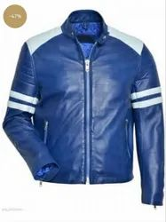 Fight Club Motorcycle Jacket