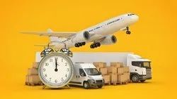 Cargo And Shipping Service