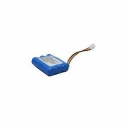 11.1V 2200mAh Lithium Ion Battery