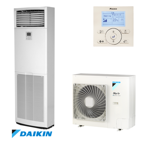 in air price ton conditioner pakistan floor standing cabinet acson ac