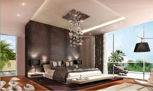 Modern Interior Ideas Bedroom Designing Services