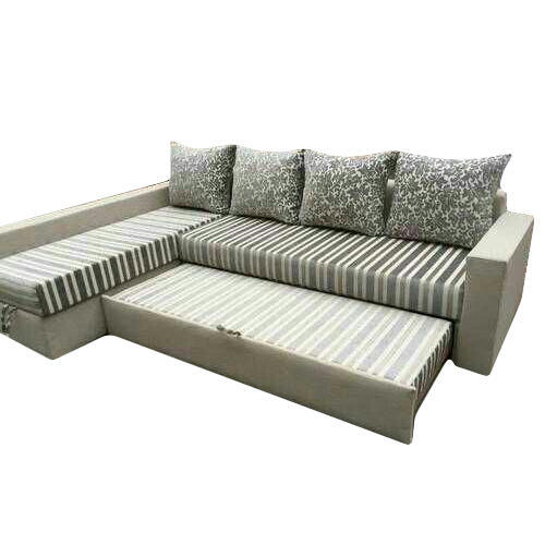 Pinewood Living Room L Shaped Sofa Rs 34500 Piece Ahaat Furniture Id 12688552373