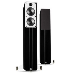 Q Acoustics Concept 40 Speaker - Gloss Black