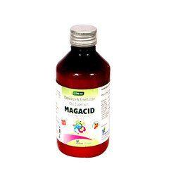 Magaldrate & Simethicone Oral Suspension