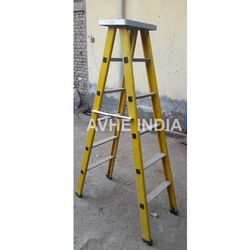 Non Conductive Ladder