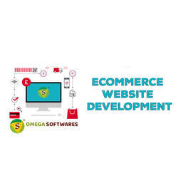 E-Commerce Enabled Ecommerce Website Development Service, In Pan India