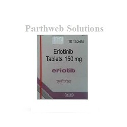 Erlotib 150mg Tablets