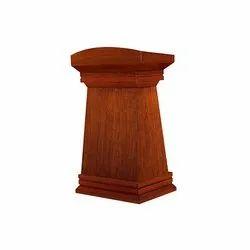 F12P Speaker Podium