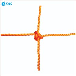 SAS Soccer Net PE Knotted - Box (2.5 mm)
