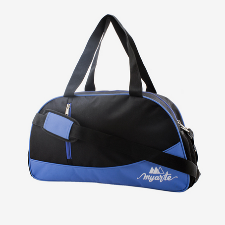 719167179e74 Myarte Polyester Stylish Travel Bag