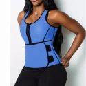 Fitness Sweat Vest