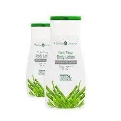 Herbs and More Vitamin Therapy Body Lotion, Pack Size: 100g