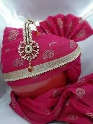 Wedding Turban Safa