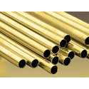 Polished Brass Pipes