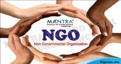 Non Profitable Organisation Ngo Consultant