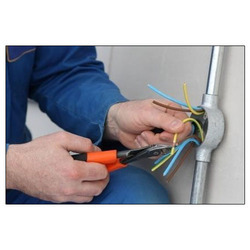 Electrical Wiring Contract