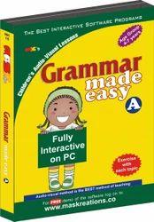Grammar Made Easy CDs