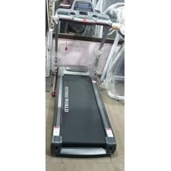 Fitness World Sorriso Treadmill