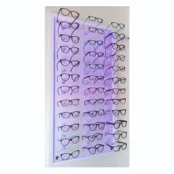 Eyewear Backwall Display