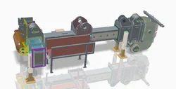 3D Design Creo, Mechanical Component Design